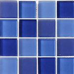 03 Blue Mat/Glossy Mix