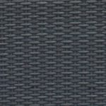03 Dark grey wicker